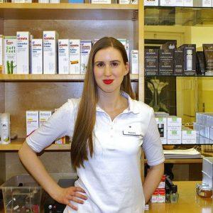 Fusspflege Kosmetik Romana Eigentümerin