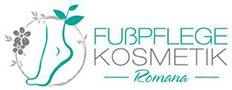 Fußpflege Kosmetik Romana